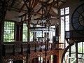 Old Gagra, Abkhazia, Gagripsh Restaurant Wooden Interior.jpg