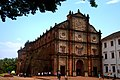 Old Goa,Basilica of Bom Jesus.jpg