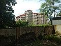 Old Hostel Row at NIT Agartala 04.jpg