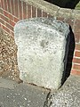 Old Milestone - geograph.org.uk - 1505160.jpg