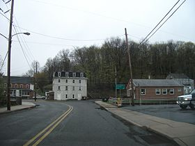 Old Pennsylvania State Route 100 (5679547801).jpg