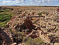 Old Route 66, Two Guns, AZ 2004 (6709916469).jpg