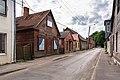 Old dwellings in Jekabpils, Latvia.jpg