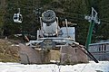 Oldest snow gun in the Dolomites.JPG