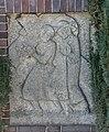 Olfen Monument Nr 03.05 Kreuzweg Station 5 Detail.jpg