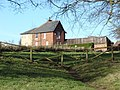 Olivers Mount Farm - geograph.org.uk - 1131852.jpg