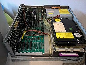 Olivetti M24 - Olivetti M24SP I/O Board