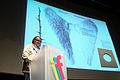 Oliviero Toscani International Journalism Festival 1.jpg