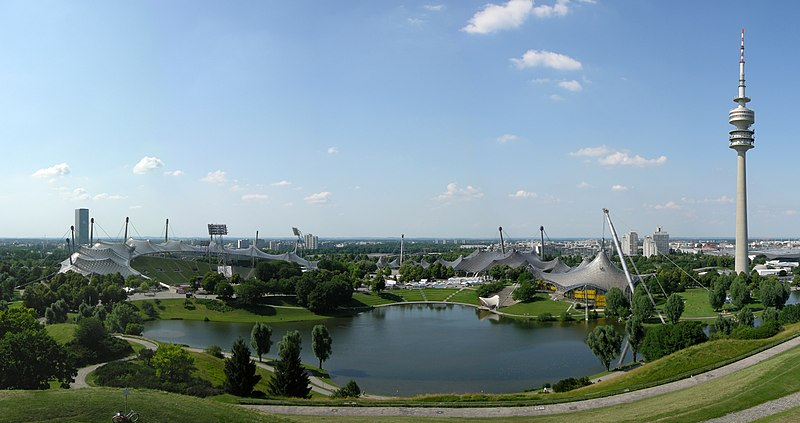 File:Olympiapark München.jpg