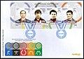 Olympic Champions 2012 Armenian envelope.jpg
