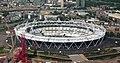 Olympic Stadium, London, 14 June 2011 cropped.jpg