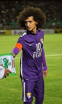 Image illustrative de l'article Omar Abdulrahman