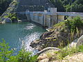 Onikuma Dam and lake.jpg