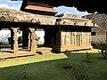 Open area in Padmanabhapuram Palace.jpg