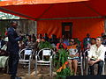 Opening of the Espace WikiAfrica in Douala 07.JPG