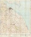 Ordnance Survey One-Inch Sheet 105 Grimbsy, Published 1946.jpg