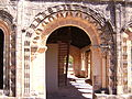 Orejana - Iglesia de San Juan Bautista (Portada).jpg