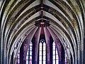 Orléans Cathédrale Sainte-Croix Innen Chorgewölbe 2.jpg