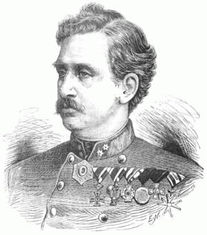 Stjepan Jovanović - Baron Stjepan Jovanović