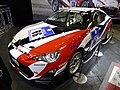 Osaka Auto Messe 2014 (207) GAZOO Racing TOYOTA 86.JPG
