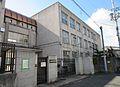 Osaka City Nishi-Ikuno elementary school.JPG