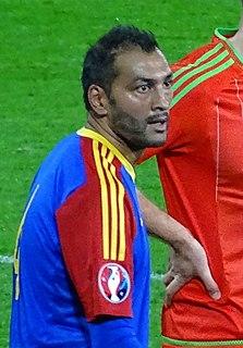 Óscar Sonejee Andorran footballer