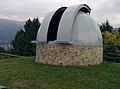 Osservatorio Astronomico di Cima Rest - panoramio (6).jpg