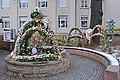 Osterbrunnen in Thalheim, Deutschland IMG 0787WI.jpg