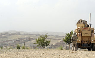 Khost (Matun) District District in Khost Province, Afghanistan
