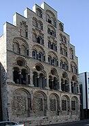 Overstolzenhaus-Rheingasse-Köln