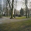 Overzicht park met doorzicht op de lanen - Tilburg - 20355209 - RCE.jpg