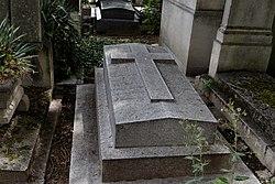 Tomb of Burignot de Varenne