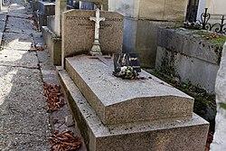 Tomb of Pezet and Gaiaudo