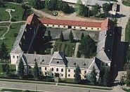 Pétervására - Palace