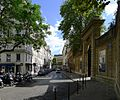 P1050453 Paris VIII rue Berryer rwk.JPG