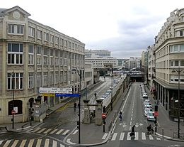Image illustrative de l'article Rue de Rambouillet
