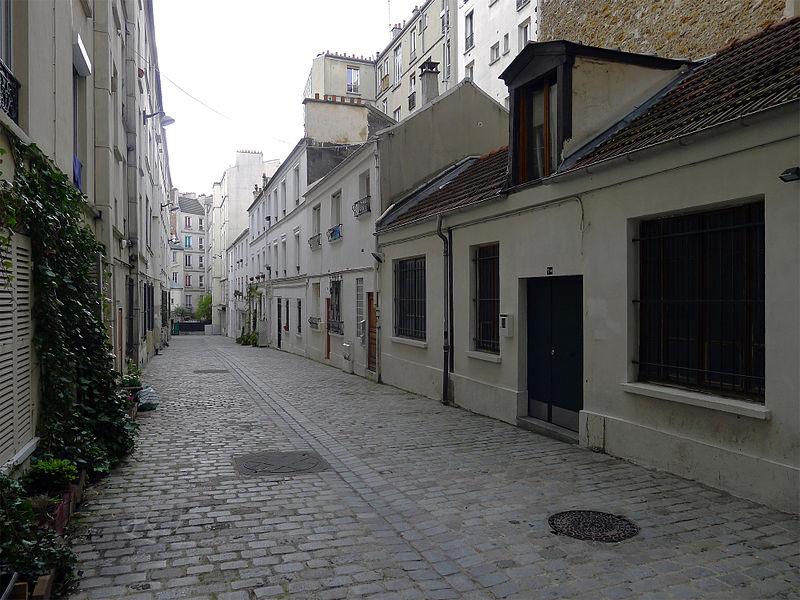 Fichier:P1090642 Paris XI cité Voltaire rwk.jpg