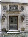 P1160348 Paris Ier rue du Jour n°25 hotel de La Porte rwk.jpg