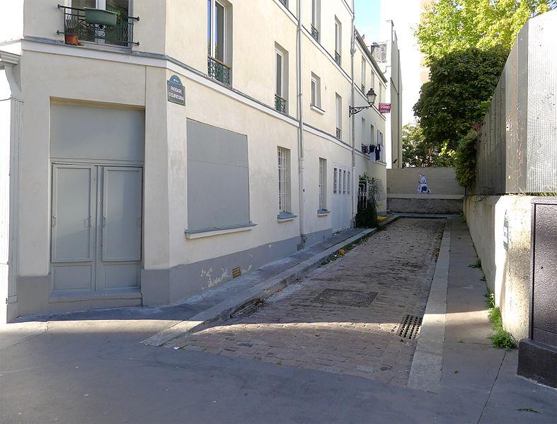 Fichier:P1280776 Paris XX passage Eupatoria rwk.jpg