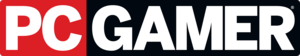 PC Gamer - Logo used by both versions of PC Gamer, introduced in July 2015