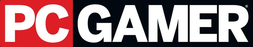 PC Gamer logo
