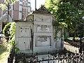 POL Bielsko-Biała Kamienica Cmentarz parafii Małgorzaty 2.JPG