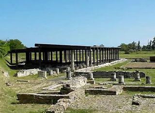 Potentia (ancient city)
