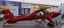 PZL-104 Wilga - Wikipedia