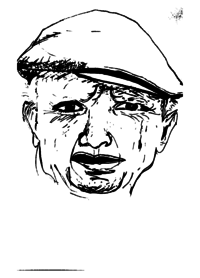 Pablo Picasso by Abijith.PNG