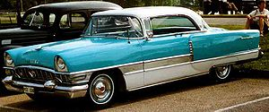 Packard Four Hundred - Packard Four Hundred 1955