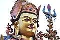 Padmasambhava Boudha peace park.jpg