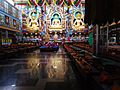Padmasambhava Buddhist Vihara inside view.jpg