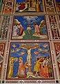 Padova Cappella degli Scrovegni Innen Fresken 7.jpg