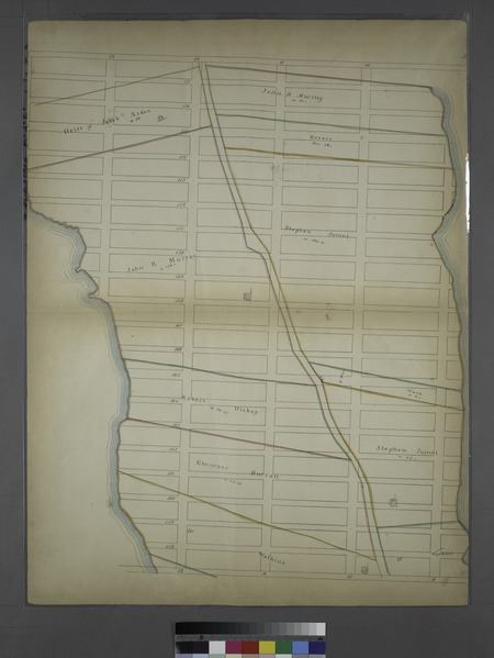 File:Page 23- (Bounded by W. 177th Street, Harlem River, w. 157th Street and Hudson River.) NYPL1531827.tiff